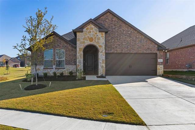 10216 Trinity Drive, Little Elm, TX 75068 (MLS #14692581) :: Trinity Premier Properties
