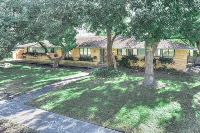 700 W Shore Drive, Richardson, TX 75080 (MLS #14692588) :: 1st Choice Realty