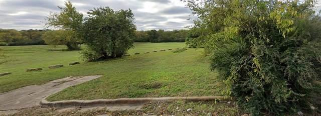 1516 E Humbolt Street, Fort Worth, TX 76104 (MLS #14692594) :: Jones-Papadopoulos & Co