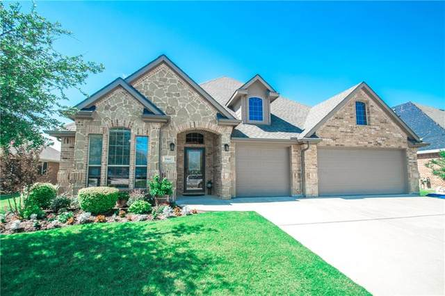 5905 Tawakoni Drive, Denton, TX 76226 (MLS #14692623) :: Jones-Papadopoulos & Co