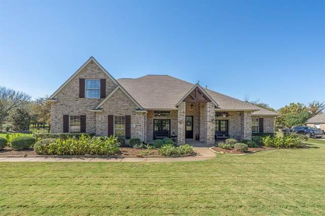 321 E Carruth Lane, Double Oak, TX 75077 (MLS #14692627) :: Wood Real Estate Group