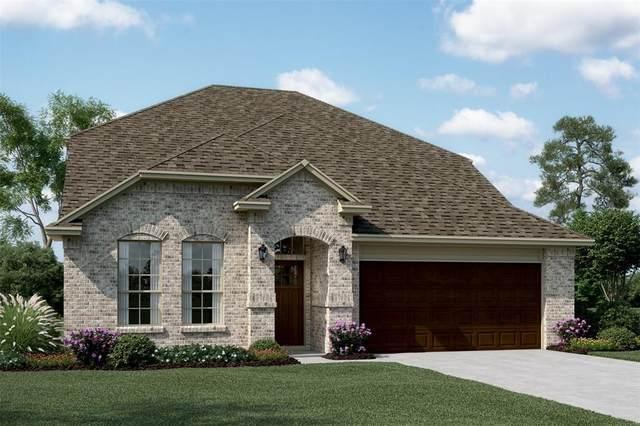4801 Porque Court, Fort Worth, TX 76244 (MLS #14692635) :: Lisa Birdsong Group | Compass