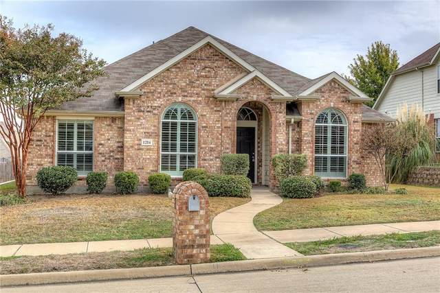 1284 Highland Drive, Rockwall, TX 75087 (MLS #14692643) :: Real Estate By Design