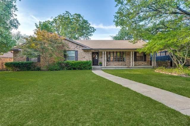 7932 Hillfawn Circle, Dallas, TX 75248 (MLS #14692647) :: 1st Choice Realty