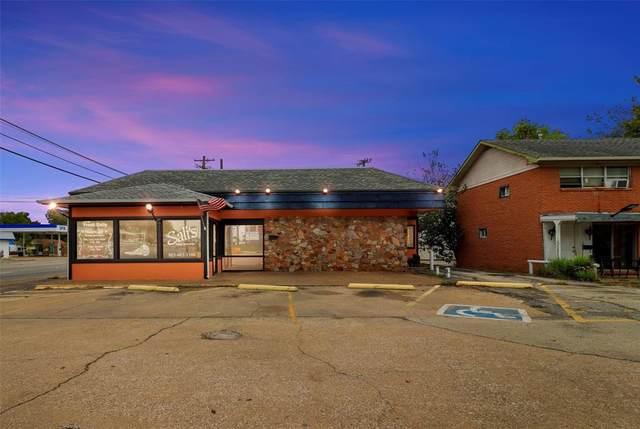 1018 S Austin Avenue, Denison, TX 75020 (MLS #14692660) :: Epic Direct Realty