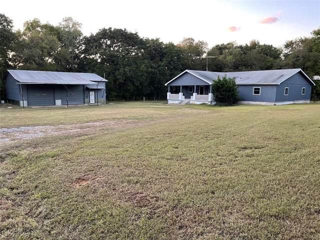 58 Riner Road, Pottsboro, TX 75076 (MLS #14692671) :: The Chad Smith Team