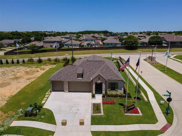 2100 Pacific Avenue, Anna, TX 75409 (MLS #14692673) :: All Cities USA Realty