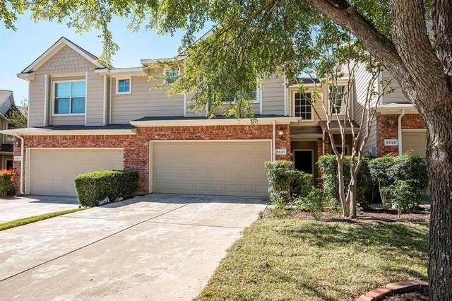 8521 Brunswick Drive, Plano, TX 75024 (MLS #14692709) :: The Chad Smith Team