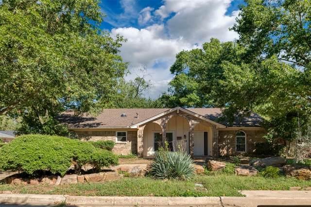 7251 Yolanda, Fort Worth, TX 76112 (MLS #14692722) :: The Chad Smith Team