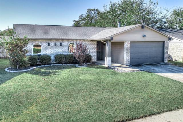 5513 Russell Drive, The Colony, TX 75056 (MLS #14692725) :: VIVO Realty