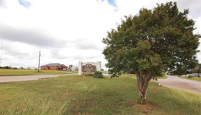 482 Old Gun Barrel Lane, Gun Barrel City, TX 75156 (MLS #14692735) :: Texas Lifestyles Group at Keller Williams Realty
