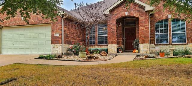 112 Thoroughbred Street, Waxahachie, TX 75165 (MLS #14692750) :: Real Estate By Design
