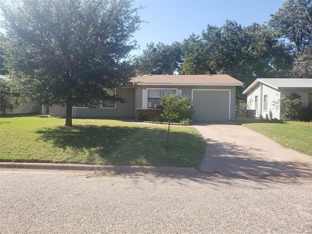 1164 Bel Air Drive, Abilene, TX 79603 (MLS #14692751) :: Jones-Papadopoulos & Co