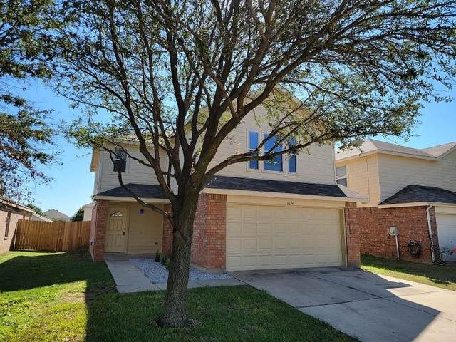 6624 Meadow Way Lane, Fort Worth, TX 76179 (MLS #14692759) :: The Chad Smith Team