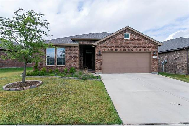 13873 Langston Lake Drive, Fort Worth, TX 76262 (MLS #14692771) :: 1st Choice Realty