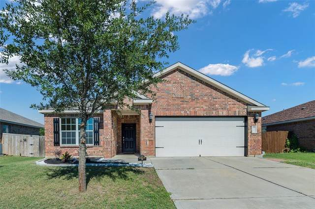 137 Kincaid Drive, Sanger, TX 76266 (MLS #14692780) :: The Daniel Team