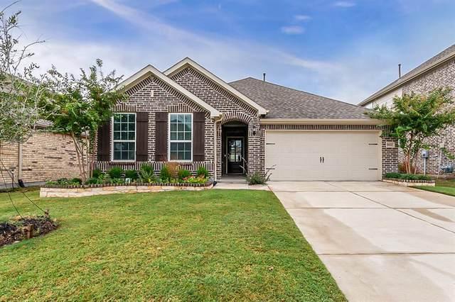 3621 Roth Drive, Mckinney, TX 75071 (MLS #14692782) :: The Good Home Team