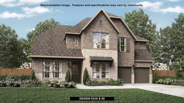 3245 Alexandra Lane, Celina, TX 75009 (MLS #14692788) :: Epic Direct Realty