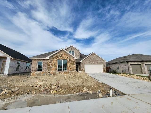 1812 Bellatrix Drive, Haslet, TX 76052 (MLS #14692797) :: 1st Choice Realty