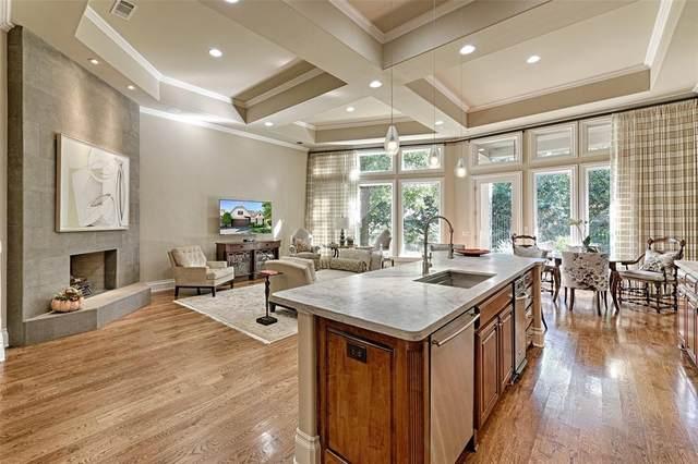 14028 Falls Creek Court, Dallas, TX 75254 (MLS #14692800) :: Craig Properties Group