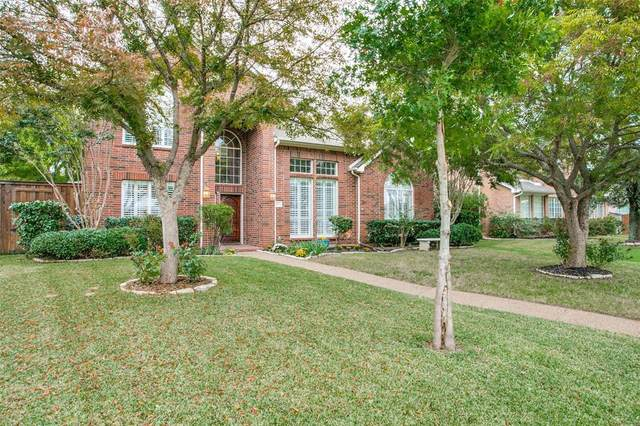 1036 Village Parkway, Coppell, TX 75019 (MLS #14692801) :: Hargrove Realty Group