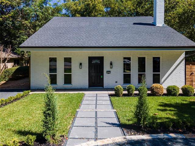 422 N Casa Grande Circle, Duncanville, TX 75116 (MLS #14692812) :: Jones-Papadopoulos & Co
