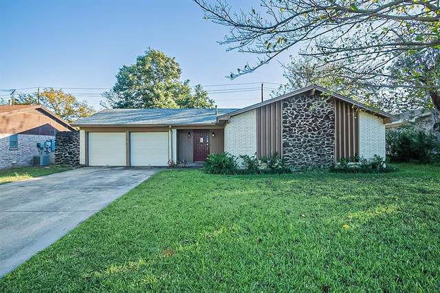 2305 Windsor Court, Bedford, TX 76022 (MLS #14692817) :: The Chad Smith Team