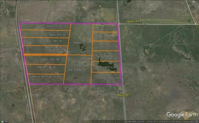 TBD 4 81 Highway, Ringgold, TX 76261 (MLS #14692820) :: Lisa Birdsong Group   Compass