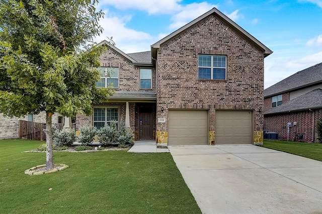 1310 Wildflower Lane, Wylie, TX 75098 (MLS #14692830) :: Texas Lifestyles Group at Keller Williams Realty
