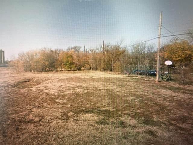 104 Owen Street, Wichita Falls, TX 76301 (MLS #14692844) :: Real Estate By Design