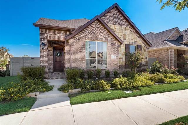 940 Parkside Drive, Argyle, TX 76226 (MLS #14692853) :: DFW Select Realty