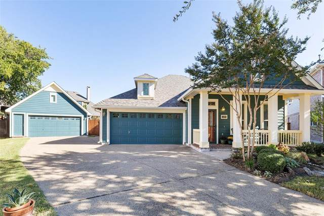 5300 Hampshire Drive, Mckinney, TX 75070 (MLS #14692854) :: Real Estate By Design