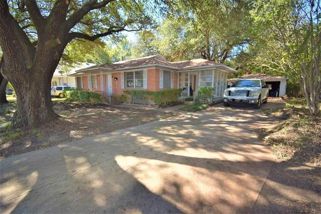 404 S Jefferson Street, Kaufman, TX 75142 (MLS #14692869) :: Team Hodnett