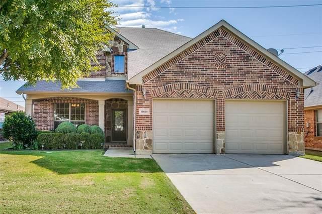 15620 Gatehouse Drive, Fort Worth, TX 76262 (MLS #14692885) :: Crawford and Company, Realtors