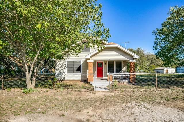 240 W 2nd Street, Rhome, TX 76078 (MLS #14692888) :: Justin Bassett Realty