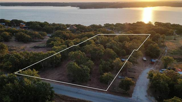 877 Tradewinds Road, Nocona, TX 76255 (MLS #14692891) :: Frankie Arthur Real Estate