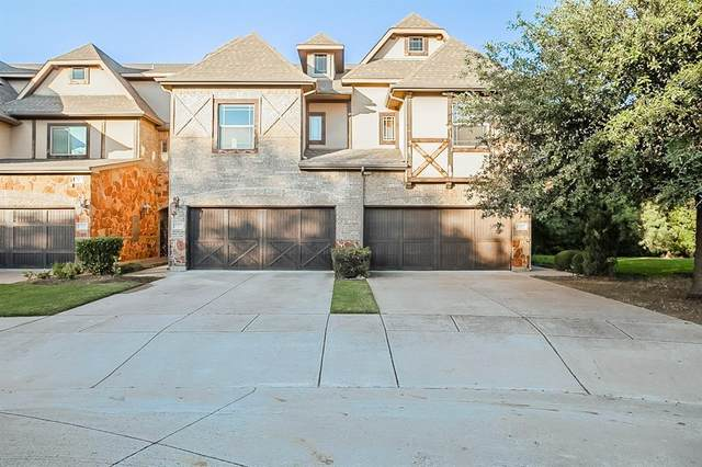 907 Brook Forest Lane, Euless, TX 76039 (MLS #14692895) :: The Chad Smith Team