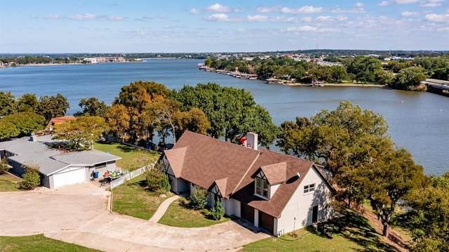 601 Doyle Springs Road, Granbury, TX 76048 (MLS #14692903) :: Beary Nice Homes
