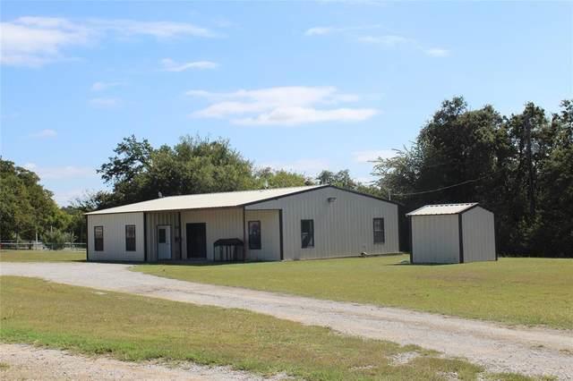 1190 W Dry Creek Road, Poolville, TX 76487 (MLS #14692908) :: RE/MAX Pinnacle Group REALTORS