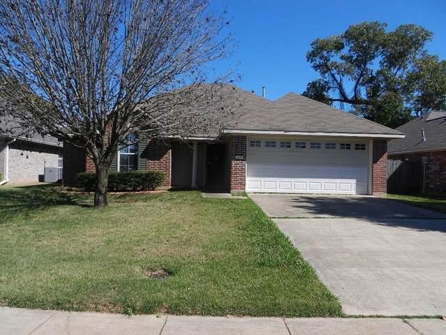 1670 Williamsburg Drive, Bossier City, LA 71112 (MLS #14692911) :: Lisa Birdsong Group   Compass