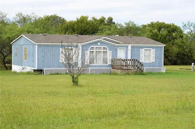 1509 Lower Meadows Lane, Alvarado, TX 76009 (MLS #14692917) :: Beary Nice Homes