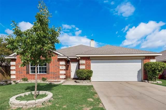 2908 Mockingbird Street, Royse City, TX 75189 (MLS #14692927) :: Team Hodnett