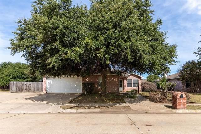 540 Mitch Street, Saginaw, TX 76179 (MLS #14692932) :: Trinity Premier Properties