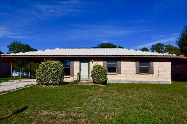 8 Cindy Cove Street, Brownwood, TX 76801 (MLS #14692934) :: Wood Real Estate Group