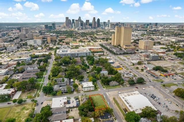 4502 Sycamore Street, Dallas, TX 75204 (MLS #14692949) :: Craig Properties Group