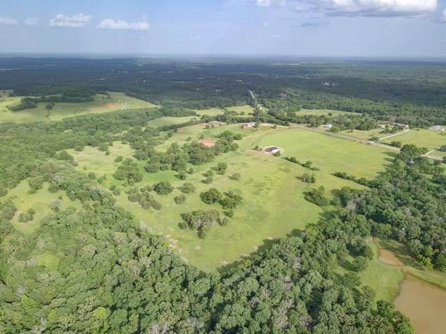 2481 Fm 2493, Bullard, TX 75757 (MLS #14692952) :: Robbins Real Estate Group
