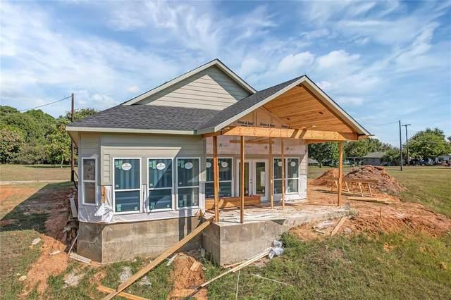 119 Hilltop Drive, Trinidad, TX 75163 (MLS #14692961) :: Wood Real Estate Group