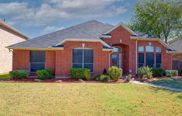 1046 Essex Drive, Cedar Hill, TX 75104 (MLS #14692965) :: RE/MAX Pinnacle Group REALTORS