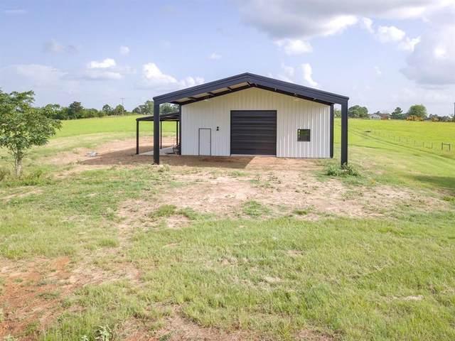 2629 Fm 2493, Bullard, TX 75757 (MLS #14692969) :: Robbins Real Estate Group
