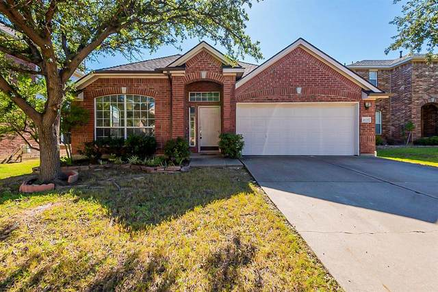 4628 Gila Bend Lane, Fort Worth, TX 76137 (MLS #14692981) :: The Krissy Mireles Team